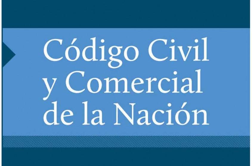Código Civil y Comercial Argentino